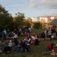 Srdečně vás zveme na brigádu v naší zahradě, přijďte přiložit ruku k dobrému dílu v sobotu 28. 4. 2012 od 9.00.