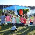 Skvělá ….  6. 6. 2014 jsme pro vás a nás uspořádali Sousedskou párty. Rozložily jsme ji na dvě místa a to do přírodní zahrady a k mokřadu, aby to […]