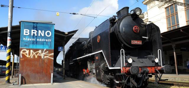 Pokud jste ještě nepodepsali petici pro podporu Referenda o poloze Hlavního nádraží v Brně, do pondělí 1. 9 . 2014 tak můžete ještě učinit a pomoci svým podpisem nechat rozhodnout […]