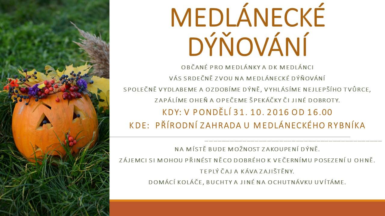 medlanecke-dynovani