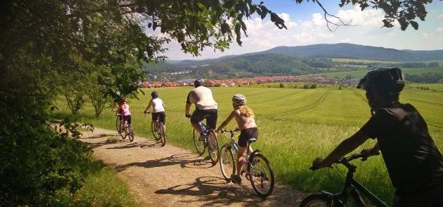 Koncem června uspořádal náš spolek Občané pro Medlánky první cyklovýlet, který by měl být jakýmsi prvním výkopem kzaložení tradice pravidelného rodinného výletování. Ujal jsem se jeho organizace a výběru trasy, […]