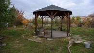 V sobotu 24.4. budeme zahradničit v Přírodní zahradě u medláneckého rybníka. I Vy můžete přiložit ruku k dílu.