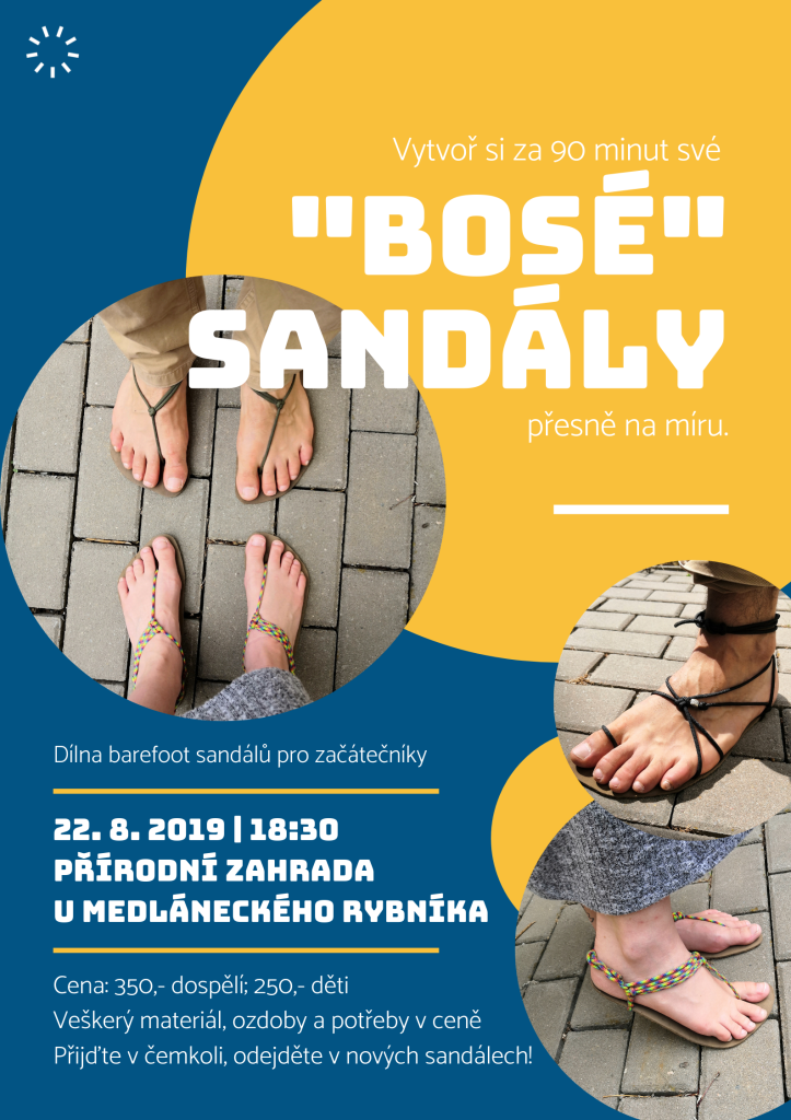 Barefoot workshop_22.8.2019_Luci Sitarová